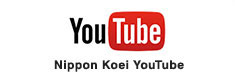 Nippon Koei YouTube