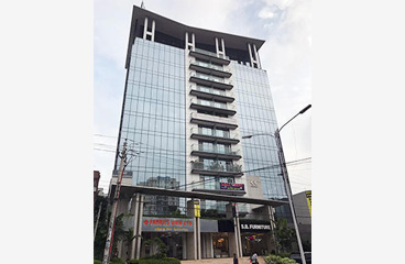 Dhaka Office